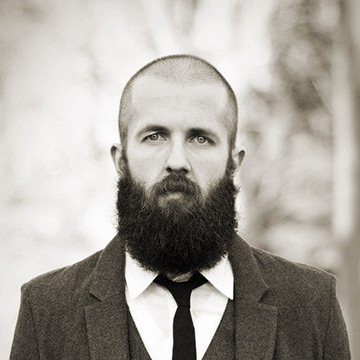William Fitzsimmons : NoiseTrade Sampler